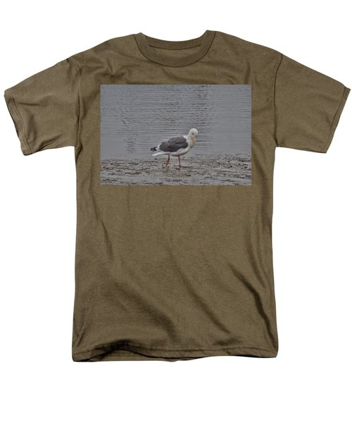 Another Fine Mess Men's T-Shirt  (Regular Fit) by Nick David
