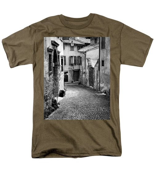 Asolo Men's T-Shirt  (Regular Fit) by William Beuther