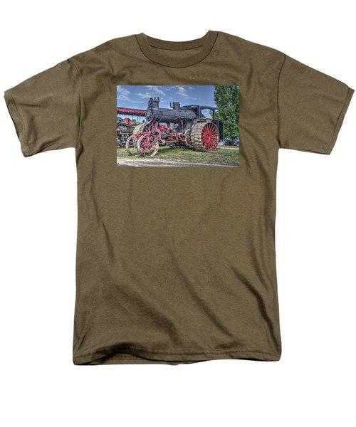 Avery 40 Hp  Men's T-Shirt  (Regular Fit) by Shelly Gunderson