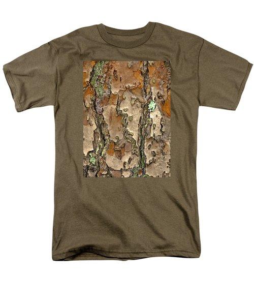 Barkreation Men's T-Shirt  (Regular Fit) by Lynda Lehmann