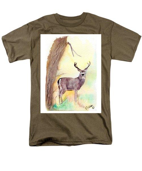 Be A Dear Men's T-Shirt  (Regular Fit)