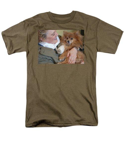 Be Better Soon Men's T-Shirt  (Regular Fit)