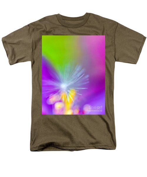 Beautiful Blur Men's T-Shirt  (Regular Fit) by David Perry Lawrence