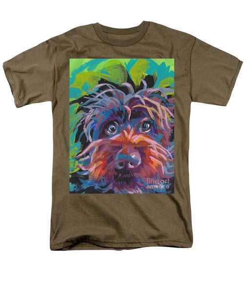 Bedhead Griff Men's T-Shirt  (Regular Fit) by Lea S