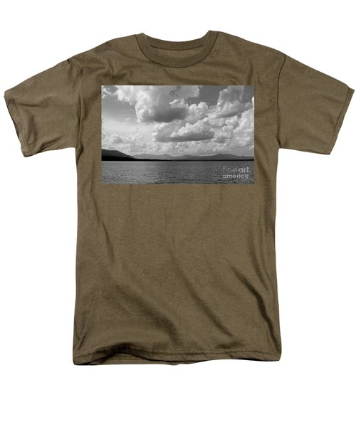 Before The Storm Men's T-Shirt  (Regular Fit) by Barbara Bardzik