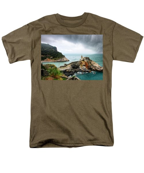 Before The Storm Men's T-Shirt  (Regular Fit) by William Beuther