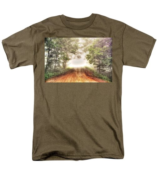 Beyond Men's T-Shirt  (Regular Fit) by Dan Stone