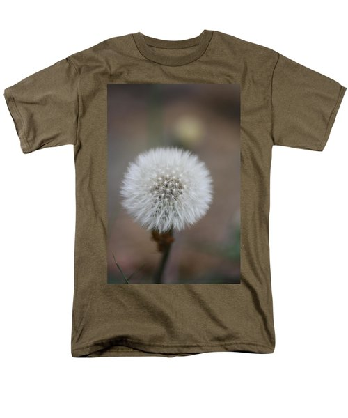Blow Ball  Men's T-Shirt  (Regular Fit) by Daniel Precht