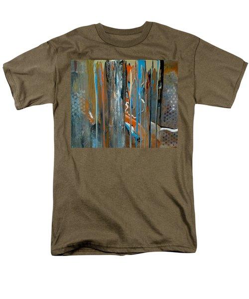 Breakthrough Men's T-Shirt  (Regular Fit) by Kelly Turner