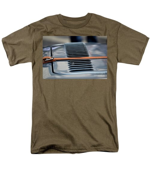 California Mille Men's T-Shirt  (Regular Fit) by Dean Ferreira