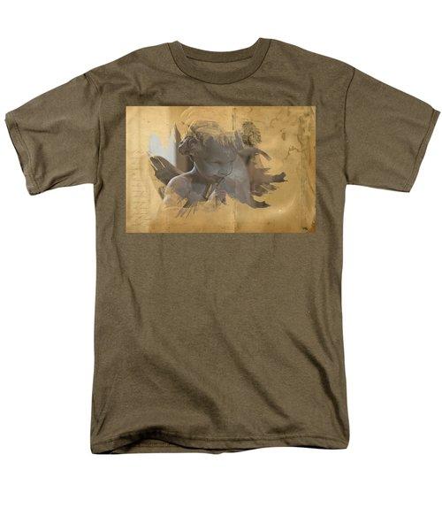 Cherub Men's T-Shirt  (Regular Fit) by Evie Carrier