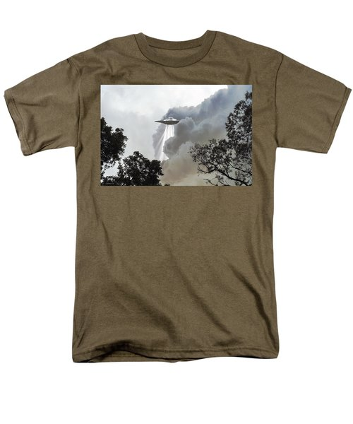 Cloud Cover Men's T-Shirt  (Regular Fit) by Brian Wallace