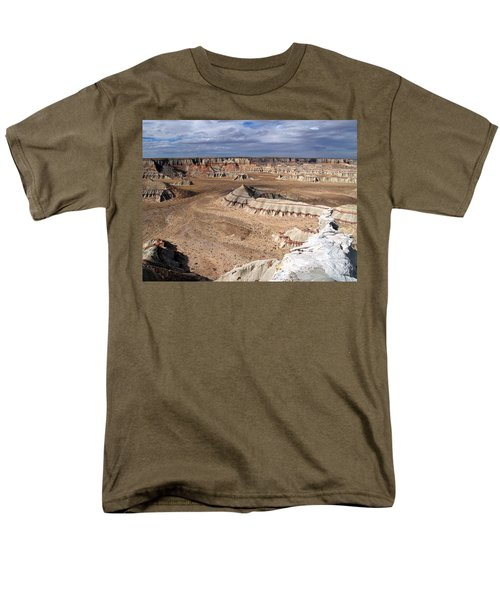 Coal Mine Mesa 11 Men's T-Shirt  (Regular Fit)