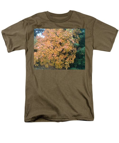 Color Surprise Men's T-Shirt  (Regular Fit) by David Trotter