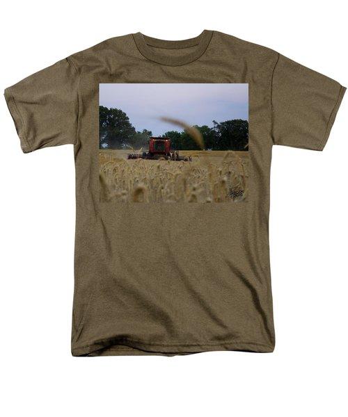 Coming At You Men's T-Shirt  (Regular Fit)