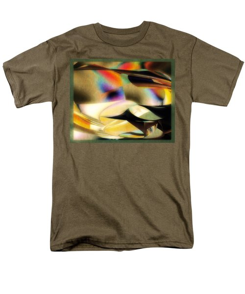 Concerto Men's T-Shirt  (Regular Fit) by Diane Dugas