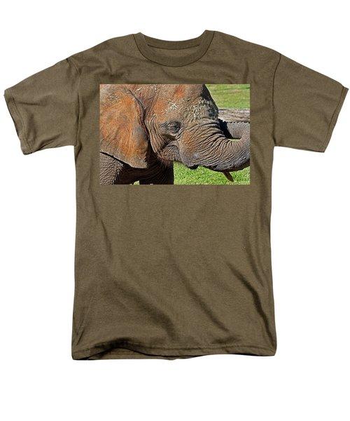 Cuddles Men's T-Shirt  (Regular Fit) by Miroslava Jurcik