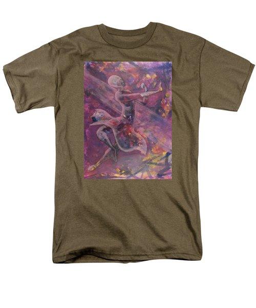Dancer Men's T-Shirt  (Regular Fit) by Jack Malloch