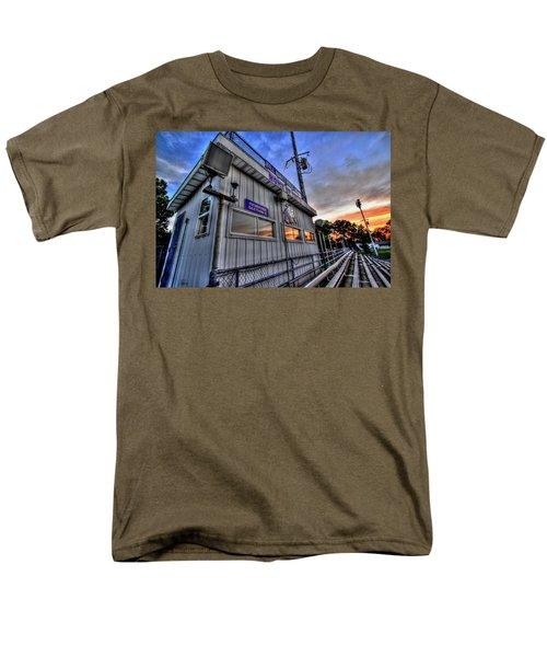 Dawg House Men's T-Shirt  (Regular Fit)
