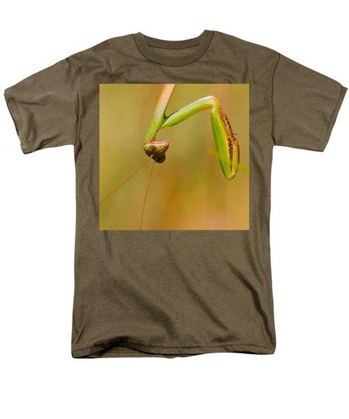 Do You Mind? Men's T-Shirt  (Regular Fit) by Amy Porter