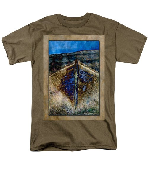 Men's T-Shirt  (Regular Fit) featuring the photograph Dory by WB Johnston