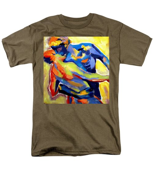 Dream Of Love Men's T-Shirt  (Regular Fit) by Helena Wierzbicki