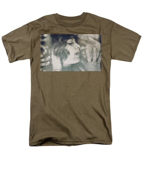 Dreaming II Men's T-Shirt  (Regular Fit) by Rory Sagner
