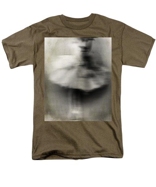 Dreams To Dance  Men's T-Shirt  (Regular Fit) by Jerry Cordeiro