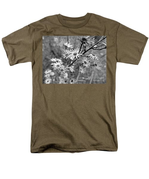Dried Out Perfection Men's T-Shirt  (Regular Fit) by Clare Bevan