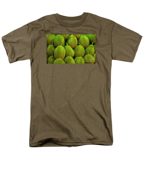 Men's T-Shirt  (Regular Fit) featuring the photograph Durian by Ranjini Kandasamy