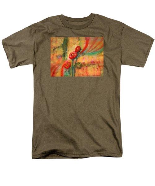 Enchantment Men's T-Shirt  (Regular Fit) by Lynda Hoffman-Snodgrass