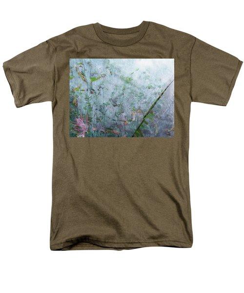 Escape Men's T-Shirt  (Regular Fit) by Brian Boyle
