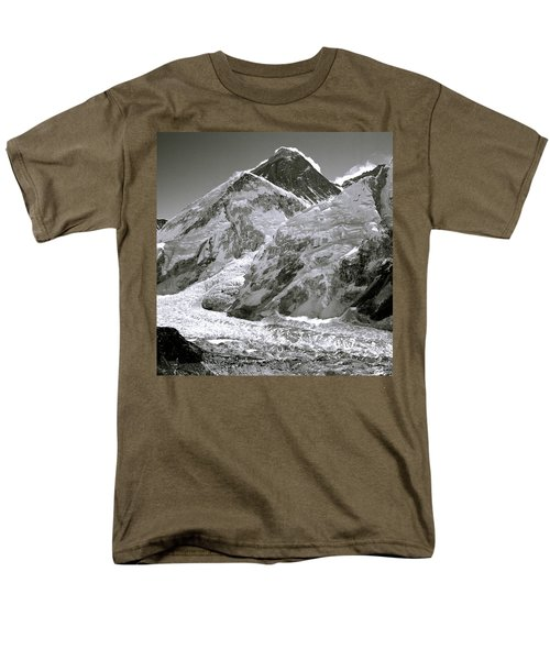 Everest Sunrise Men's T-Shirt  (Regular Fit) by Shaun Higson