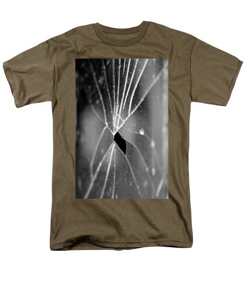 Men's T-Shirt  (Regular Fit) featuring the photograph F1.4 by Brian Duram