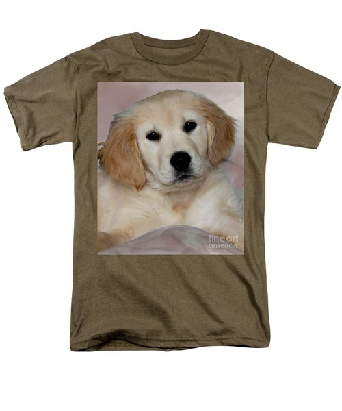 Fiona Men's T-Shirt  (Regular Fit) by Debbie Hart