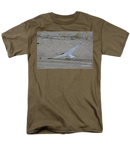 Men's T-Shirt  (Regular Fit) featuring the photograph Flight by James Petersen