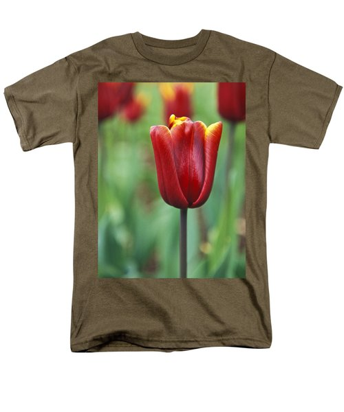 Men's T-Shirt  (Regular Fit) featuring the photograph Freshness  by Lana Enderle