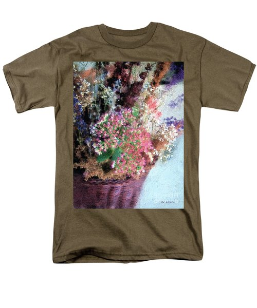 From Her Secret Admirer Men's T-Shirt  (Regular Fit) by RC DeWinter
