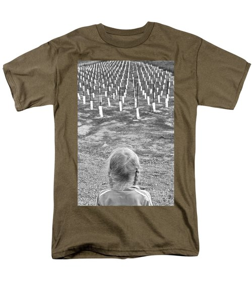 Future Vintner Men's T-Shirt  (Regular Fit) by Suzanne Oesterling