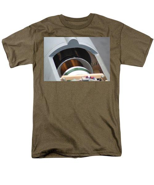 Glow Men's T-Shirt  (Regular Fit) by David S Reynolds