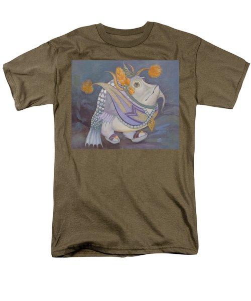 Go Thai Men's T-Shirt  (Regular Fit) by Marina Gnetetsky