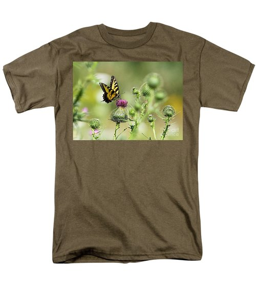 Men's T-Shirt  (Regular Fit) featuring the photograph Gods Creation-19 by Robert Pearson