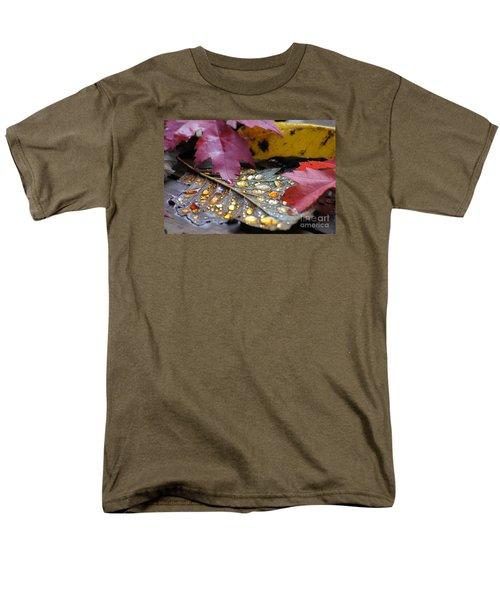 Midas Wept Men's T-Shirt  (Regular Fit) by Stanza Widen