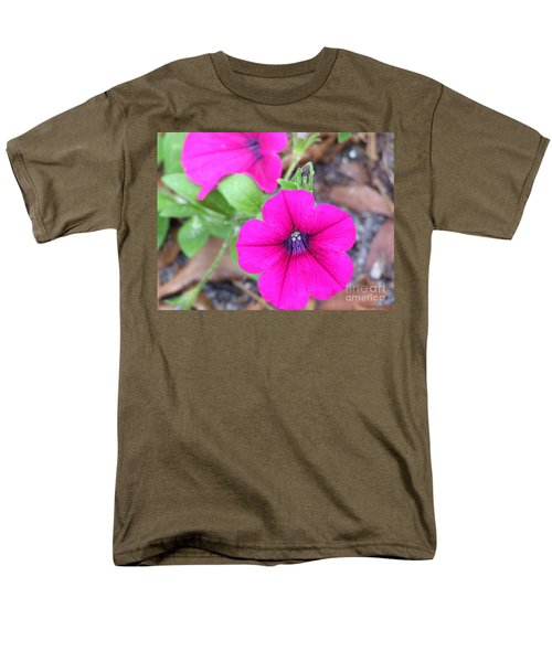 Good Morning Men's T-Shirt  (Regular Fit) by Andrea Anderegg