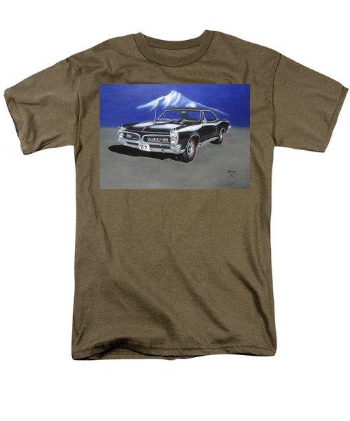 Gto 1967 Men's T-Shirt  (Regular Fit)