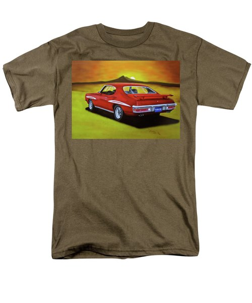 Gto 1971 Men's T-Shirt  (Regular Fit)
