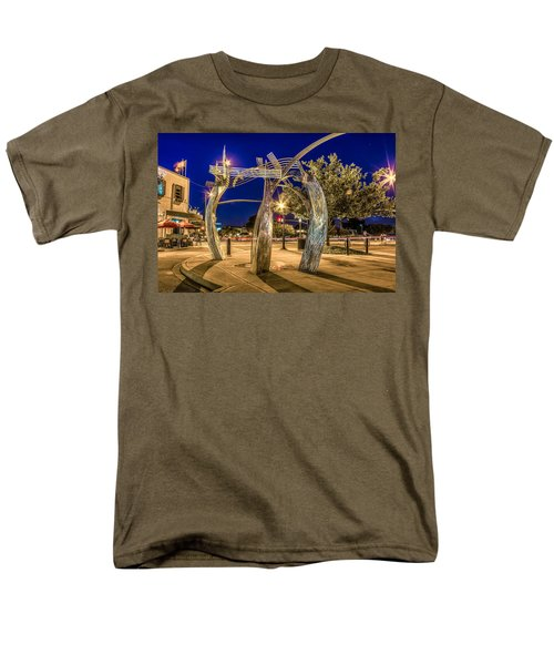Hootie And The Blowfish Men's T-Shirt  (Regular Fit) by Rob Sellers