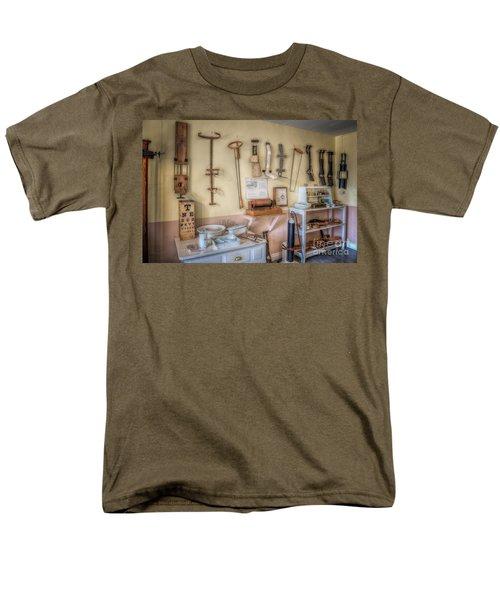 Hospital Museum Men's T-Shirt  (Regular Fit) by Adrian Evans