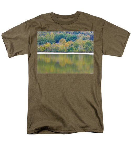 Men's T-Shirt  (Regular Fit) featuring the photograph How Sweet The Sound by Nick Kirby