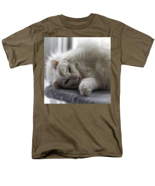 I See You Men's T-Shirt  (Regular Fit) by Lynn Palmer